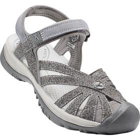 Keen Rose Sandaler Damer, grå